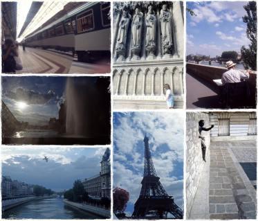 Paris- Esin ESEN